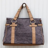 brickyard library handbag - $59.99 : ShopRuche.com, Vintage Inspired Clothing, Affordable Clothes, Eco friendly Fashion
