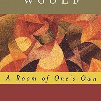 A Room Of One's Own Reprint
