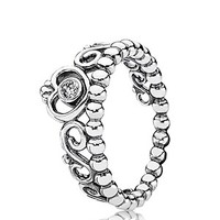 PANDORA Ring - My Princess Cubic Zirconia