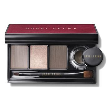 Bobbi Brown Satin & Caviar Eyeshadow & Long-Wear Gel Eyeliner Palette ($106 Value) | Nordstrom