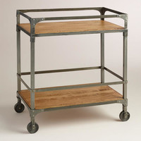 Aiden Bar Cart