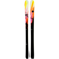 K2 Remedy 117 Ski - Women's One Color,