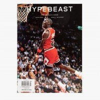 Need Supply Co. Hypebeast Issue 7