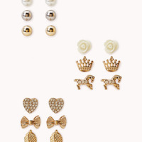 Regal Stud Set