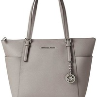 DCCKUG3 MICHAEL Michael Kors Jet Set East West Top Zip Medium Tote