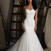 Mori Lee 5108 Dress - MissesDressy.com