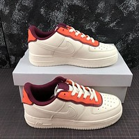 Nike Air Force 1 Low SE Double Layer Fashion Shoes