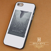 Bon Iver European Tour iPhone 4 5 5c 6 Plus Case | iPod 4 5 Case