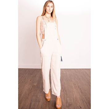 Free People Natural Sights Overall