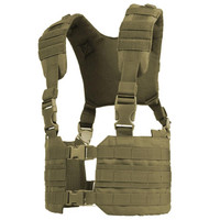 Ronin Chest Rig Color- Tan