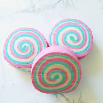 Hypnotic Bubble Bar