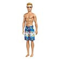 Barbie Beach Ken Doll