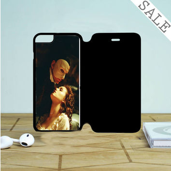 Phantom Of The Opera Iphone 6 | 6 Plus Flip Case
