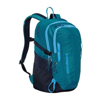 Patagonia Refugio Pack 28L | Underwater Blue