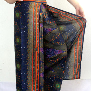 palazzo pants fisherman pants aladdin pants boho pant harem pants/elephant pants/yoga pant/pyjamas/hippie clothes/bohemian pants/baggy pants
