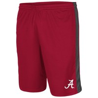 Colosseum Alabama Crimson Tide Phantom Shorts