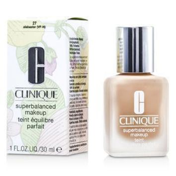 Clinique Superbalanced MakeUp - No. 27 Alabaster
