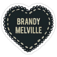brandy melville by shakeitoff