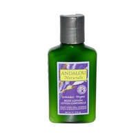 Andalou Naturals Refreshing Body Lotion Travel Size Lavender Thyme 2