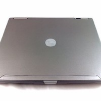 Dell Latitude D610 Laptop CD-RW/ DVD Wireless Computer