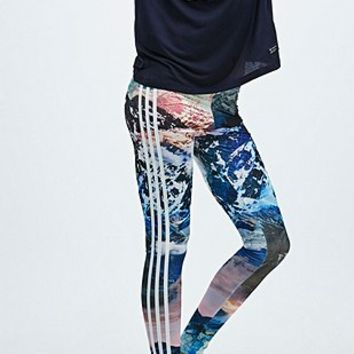 Adidas Mountain Clash Leggings - Urban Outfitters