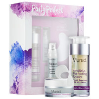 Sephora: Murad : Party Perfect : skin-care-sets-travel-value