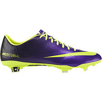 Nike Store. Nike CR7 Mercurial Vapor IX Men's Firm-Ground Soccer Cleat