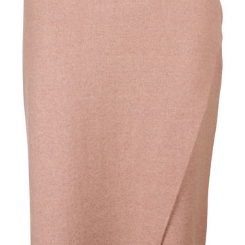 Zuma Tan Brown Skirt