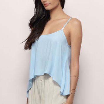 Sweet Sessions Top $22