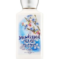 Body Lotion Snowkissed Sugar