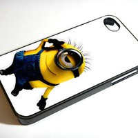 DESPICABLE ME CUTE - iPhone 5 Case, iPhone 4/4s Case, Hard Case NDR