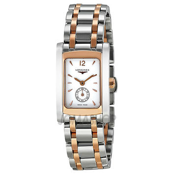 Longines Dolce Vita Ladies Quartz Watch L51555187
