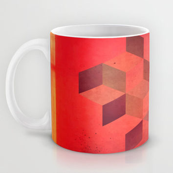 Heat Mug by DuckyB (Brandi)