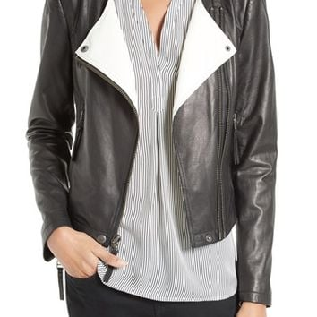 Joie Benicia Leather Jacket | Nordstrom