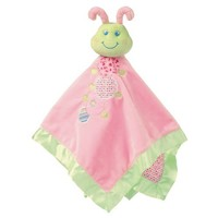 Mary Meyer Blanket and Toy, Cutsie Caterpillar