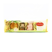 Carstens Lubecker Marzipan Assortment, 2.3 oz