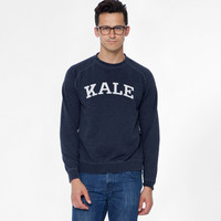 Sub Urban Riot Kale Sweatshirt in Mens Apparel at Vickerey