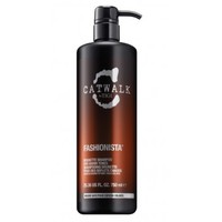 Catwalk by TIGI Fashionista Brunette Shampoo 25.36 oz
