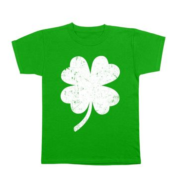 Baby Shamrock Toddler T-Shirt