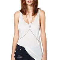 Mix It Up Body Chain