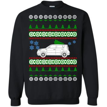 Kia Soul Ugly Christmas Sweater