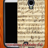 Mozart-music-Samsung Case- Iphone Case - cover cases for iphone 5,4,4s and samsung galaxy s2,s3,s4-A18062013-6