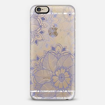 lilly iPhone 6 case by Rose | Casetify