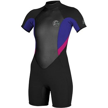 O'Neill Bahia Wetsuit - Short Sleeve Wetsuit