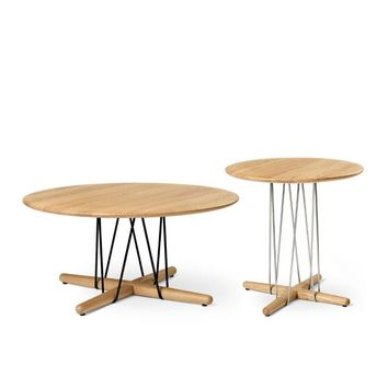 EOOS Embrace Lounge Table E021 by Carl Hansen and Son