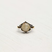 Free People Earths Treasure Ring