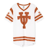 University of Texas Campus Jersey - PINK - Victoria's Secret