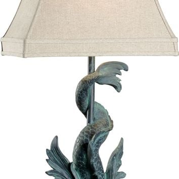 Imperial Dragon Lamp - Verdi