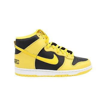 Nike Men's Dunk High LE Goldenrod NYC Edition 1999 Release