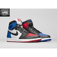 Best Deal Nike AIR JORDAN 1 RETRO 'TOP 3'